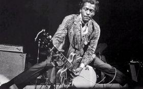 В США скончался легендарный рок-музыкант