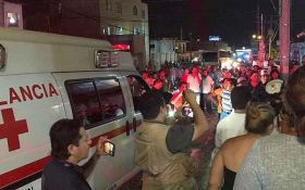 Помер мексиканець, який був поранений під час побиття росіянина в Канкуні
