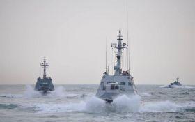 Опубліковано список українських моряків, захоплених Росією в Керченській протоці
