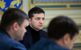 Конституційний Суд заблокував ще один законопроєкт Зеленського - перші подробиці