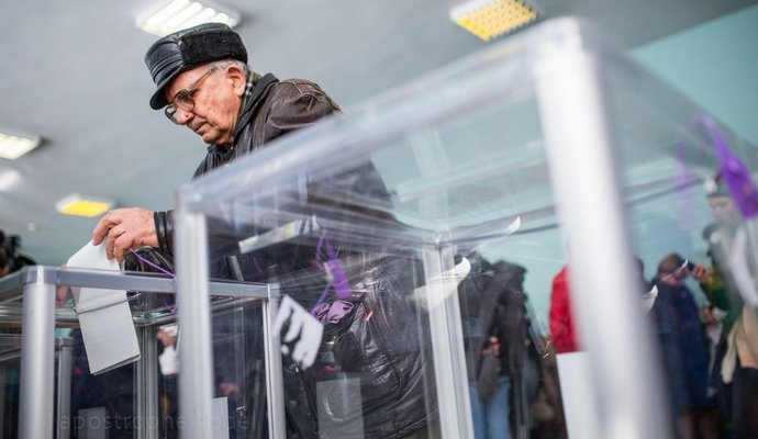 В МИД предложили компромиссный путь проведения выборов на Донбассе