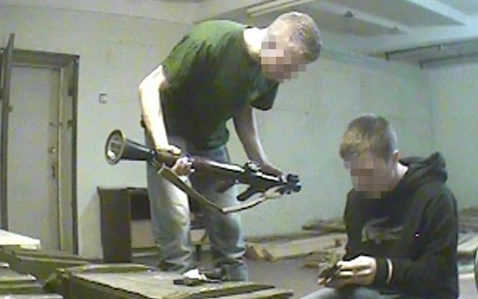 СБУ видала сенсаційну заяву про затримання терористів: опубліковані фото і відео