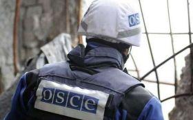 В ОБСЕ недовольно высказались о продвижении ВСУ на Донбассе