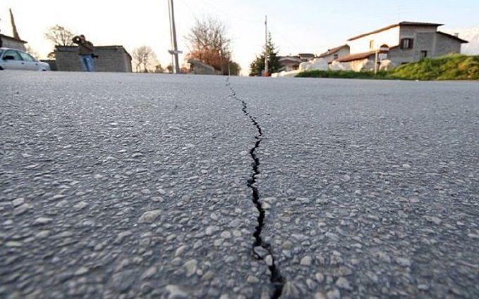 Землетрус в Україні: в мережі продовжують з'являтися відео