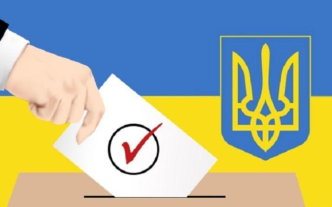 Стали известны результаты выборов вдевяти ОТГ шести областей Украины