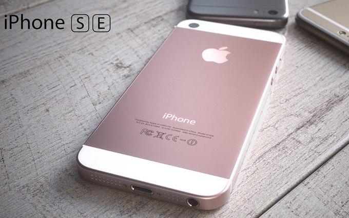 Состоялась презентация iPhone SE и других новинок Apple: опубликовано видео