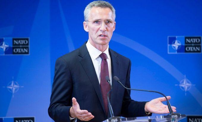 Столтенберг заявив про модернізацію командної структури НАТО