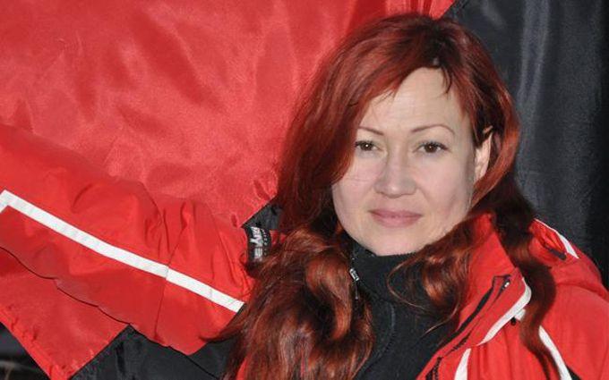 ВДнепре многодетную вдову бойца АТО избили вмагазине заукраинский язык