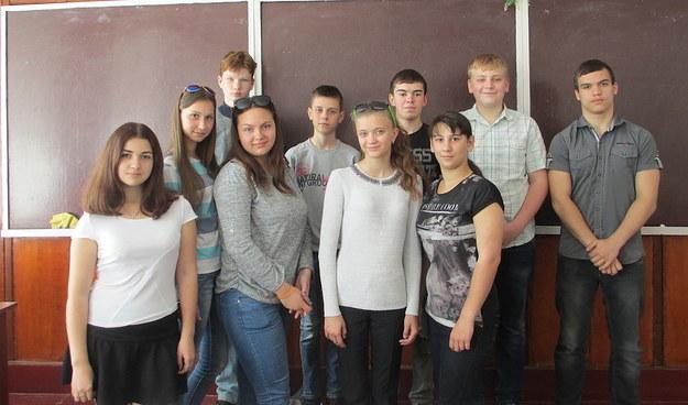 Як війна вплинула на дітей Донбасу: відомий американський сайт опублікував фото (14)