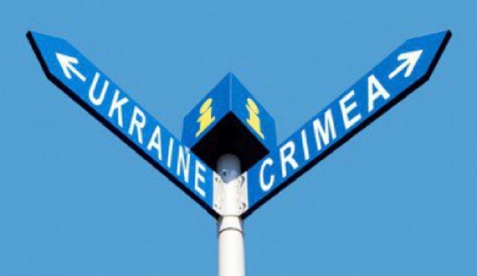 Ініціатор блокади Криму не виключає військового сценарію звільнення півострова