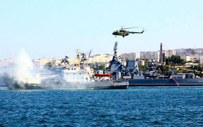 Ситуація в Криму: з'явилася нова тривожна інформація
