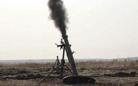 Терористи обстріляли як сили АТО, так і цивільних: є постраждалий