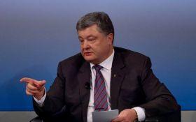 Не тільки Javelin: Порошенко розкрив деталі поставок летальної зброї в Україну