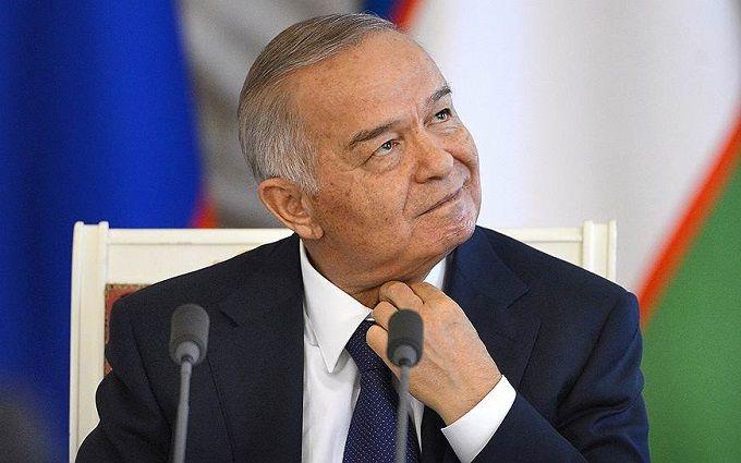 """Непідтверджена смерть глави Узбекистану: в мережі з'явився """"чорний"""" анекдот"""