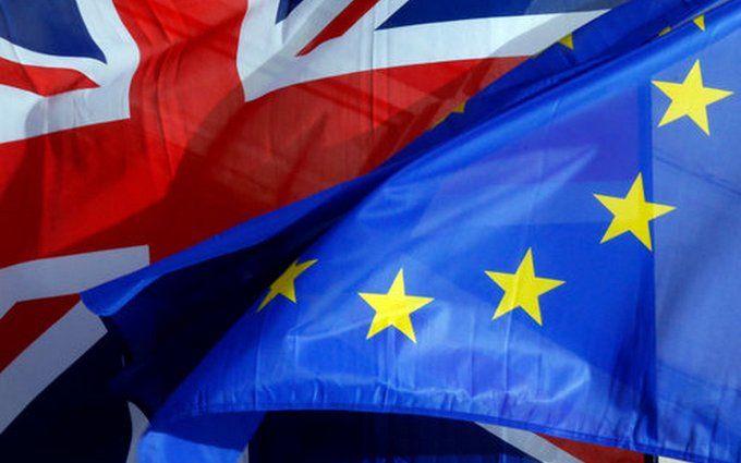 Вихід Британії з ЄС: стала відома важлива деталь