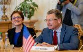 Волкер озвучив нову позицію США щодо Криму