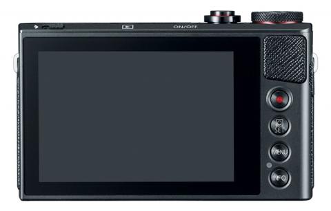 Canon анонсувала компактний фотоапарат з 1-дюймовим 20-Мп сенсором (4 фото) (2)