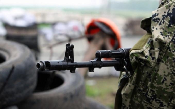В штабе АТО заявили о резком обострении на Донбассе