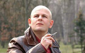 В Украине запретили документальный фильм об Олесе Бузине