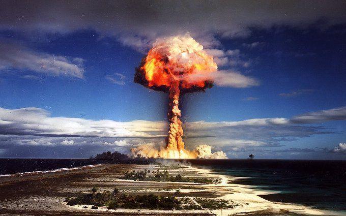 Эксперт: РФ активно готовится к ядерной войне