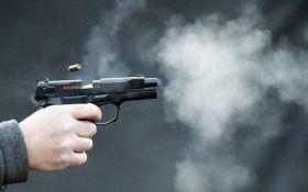 Во Львове произошла стрельба с поножовщиной, есть пострадавший: опубликовано фото