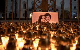 Словакию потрясло убийство журналиста: президент выступил с громким заявлением