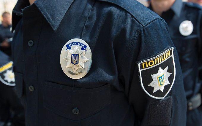 У Києві спіймані копи-хабарники: опубліковані фото