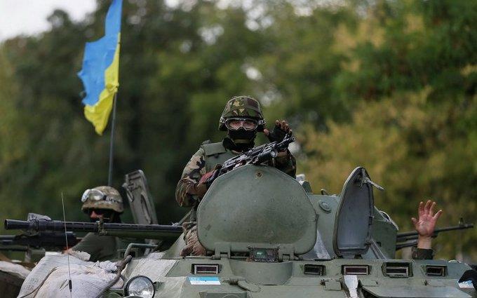 Втрати на Донбасі: в штабі АТО зробили важливу заяву