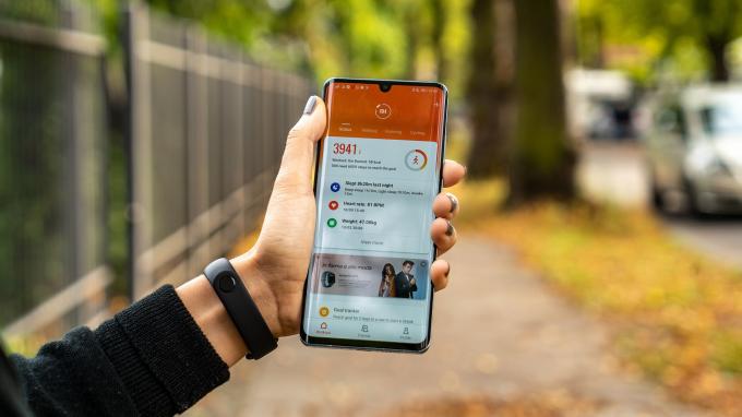 Обзор Xiaomi Mi Band 4 (2)