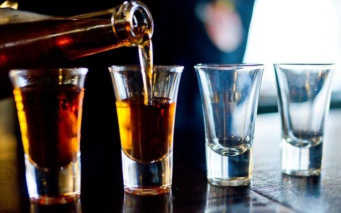 Выявлена неожиданная опасность для здоровья при отказе от алкоголя