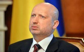Турчинов розказав, що допоможе зупинити масштабне вторгнення РФ