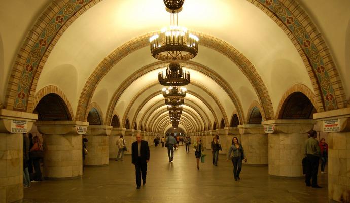 В Киеве 14 февраля проведут музыкальный флешмоб