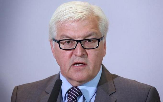 Скандальний глава МЗС Німеччини зробив різку заяву щодо Донбасу