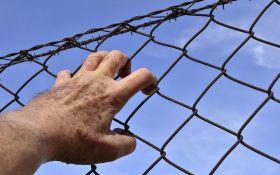 В Україні мають намір садити у в'язницю росіян за незаконний в'їзд в країну