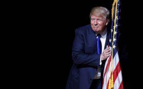 Стали известны первые страны, которые посетит Трамп в качестве президента США