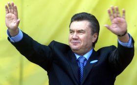 Письмо Януковича Путину не было актом сепаратизма - экспертиза