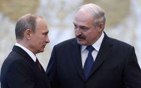 Пусть немедленно заберет - Лукашенко резко упрекнул Путина за наглую подлость