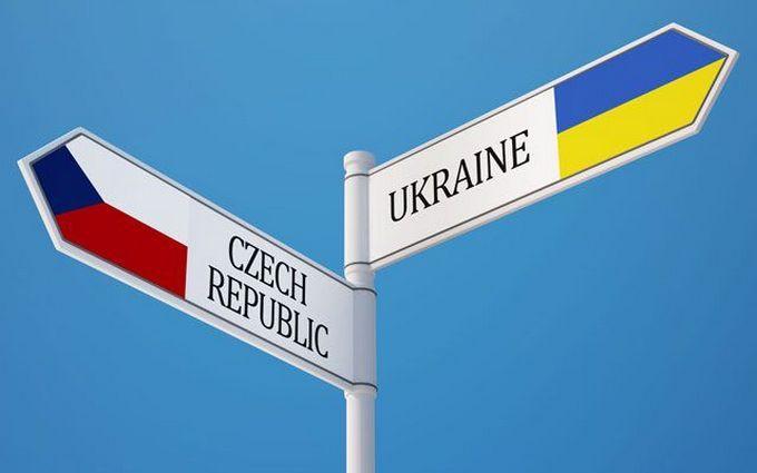В Чехии официально осудили слова президента о Крыме