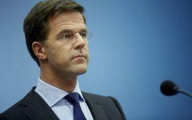 Вибори в Нідерландах: прем'єр країни пояснив важливість результатів