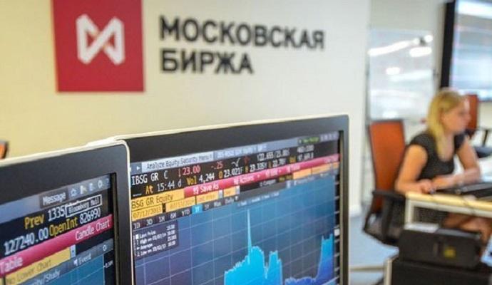 Иностранные инвесторы отказываются от российских акций
