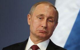 Вместо матерного прозвища: Путина в Украине предложили называть новым словом