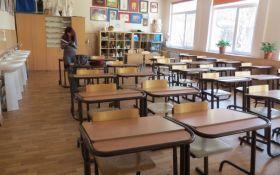 Из-за гриппа в Украине начали закрывать школы