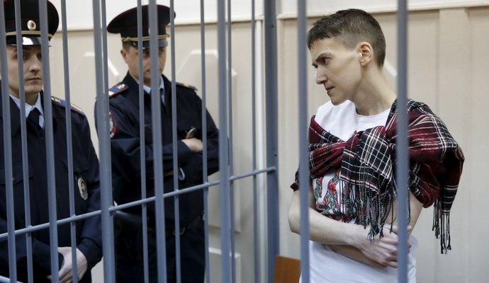В Айдар не устраиваются, там воюют - Савченко
