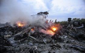 """Катастрофа Boeing на Донбассе: следствие находится на """"наиболее сложной стадии"""""""