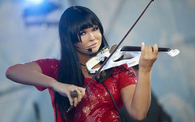 Известная певица выпустила клип на песню MONATIKа: опубликовано видео