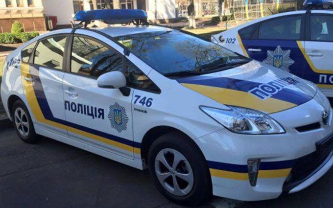 Інцидент з прокурором і наркотиками в Києві: з'явилися важливі подробиці і фото