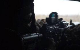 Штаб ООС: боевики на Донбассе понесли немалые потери