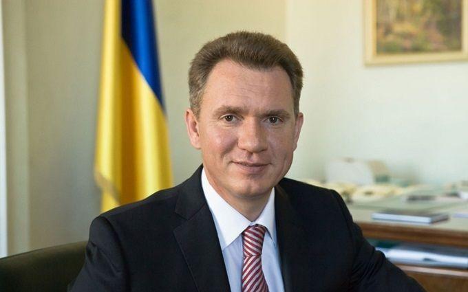 Руководитель ЦИК М.Охендовский неявился надопрос вНАБУ