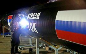 Помогать Путину в опасном для Украины проекте будут европейцы