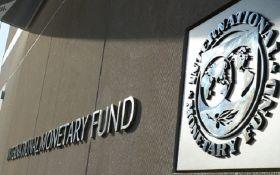 В МВФ прокомментировали увольнение Данилюка